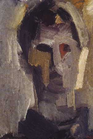 Self-Portrait, 1960